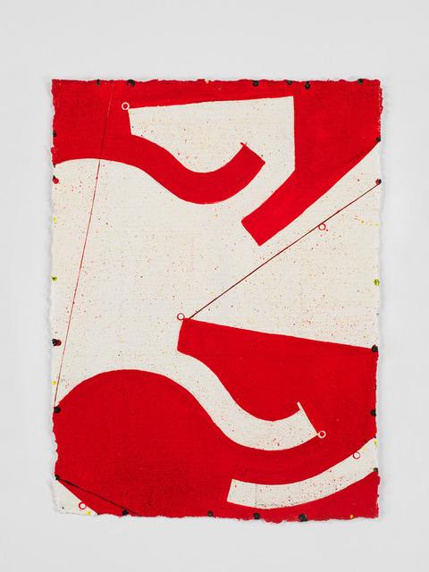, 'Pietrasanta P14.25,' 2014, ARC Fine Art LLC