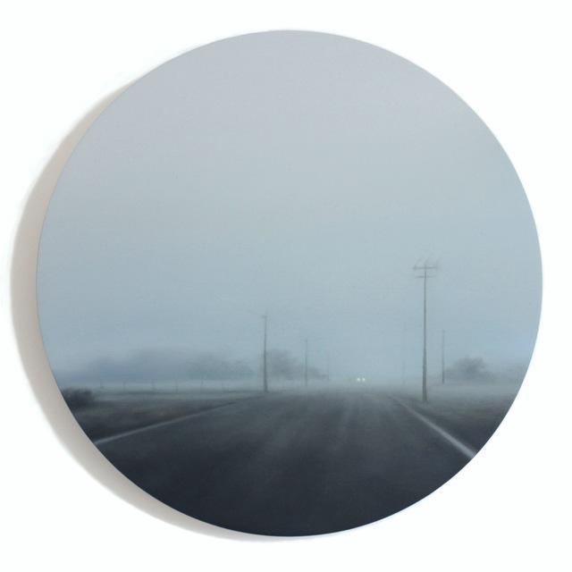 , 'Figment IX,' 2014, GBS Fine Art