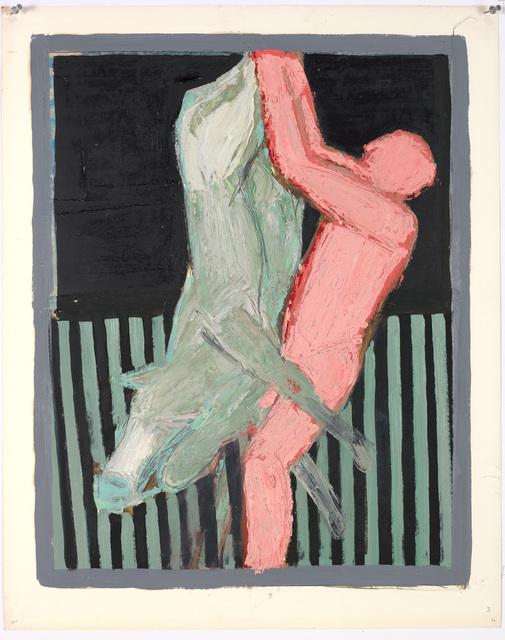 , 'HERCULES (labor #3),' 1973, Greg Kucera Gallery