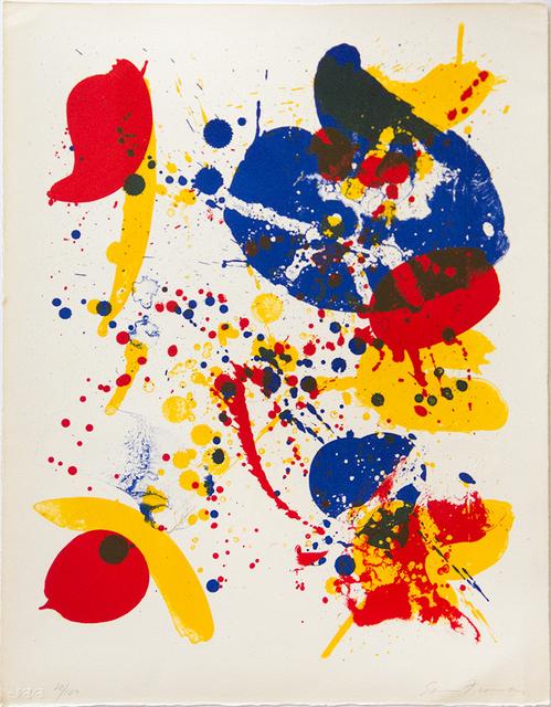 , 'Untitled #6 (from Pasadena Box),' 1963, Jim Kempner Fine Art