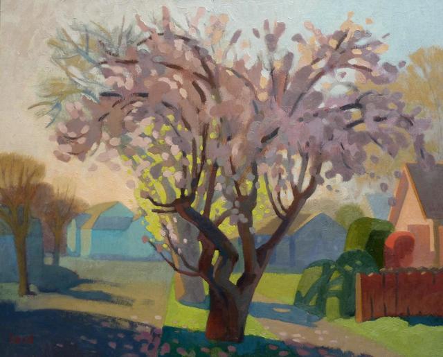 Carolyn Lord, 'Seventh Street Heaven', N/A, Fe Gallery