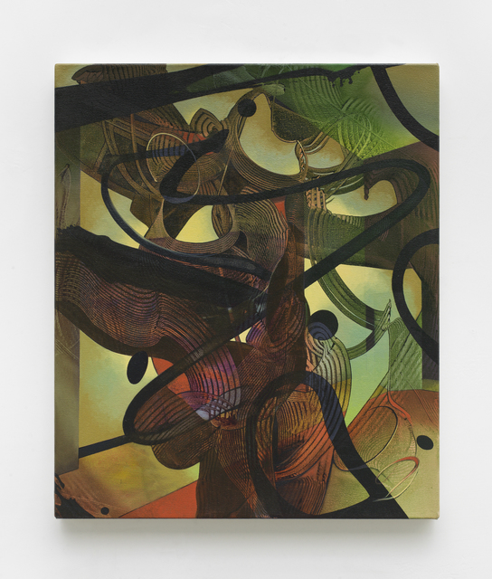 Sean Dawson, 'Lantern', 2015, Buchmann Galerie