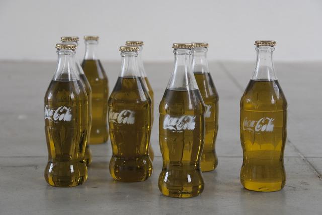 Loredana Di Lillo, 'Cocacola Vision,' 2011, CARDI GALLERY