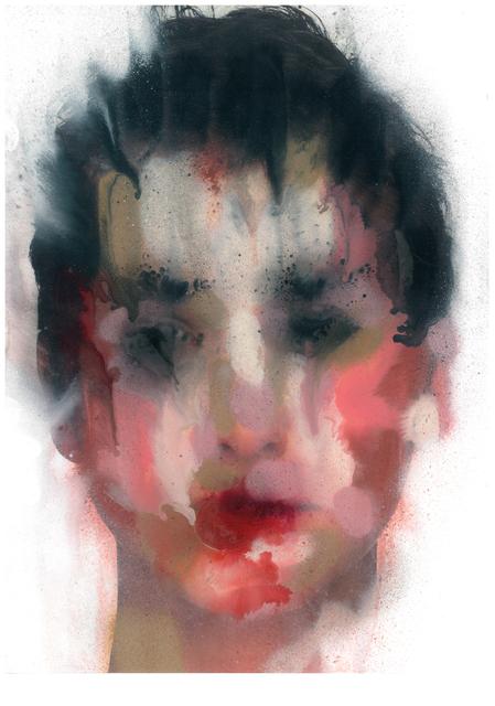 , 'Untitled 03,' 2016, Mirus Gallery