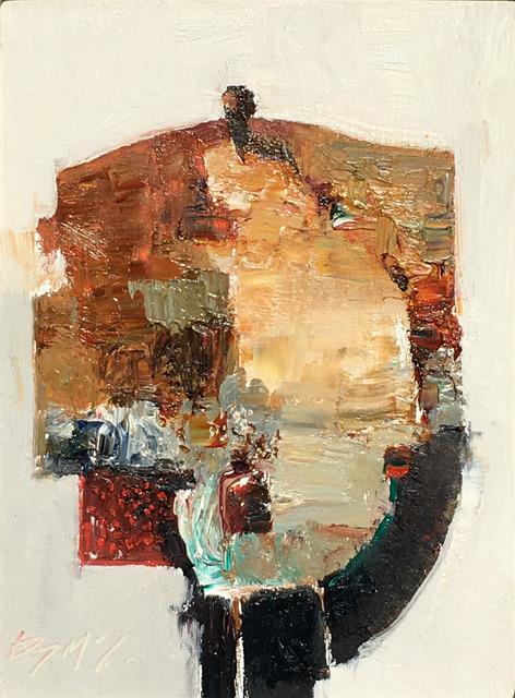 , 'Repose,' 2018, Sue Greenwood Fine Art