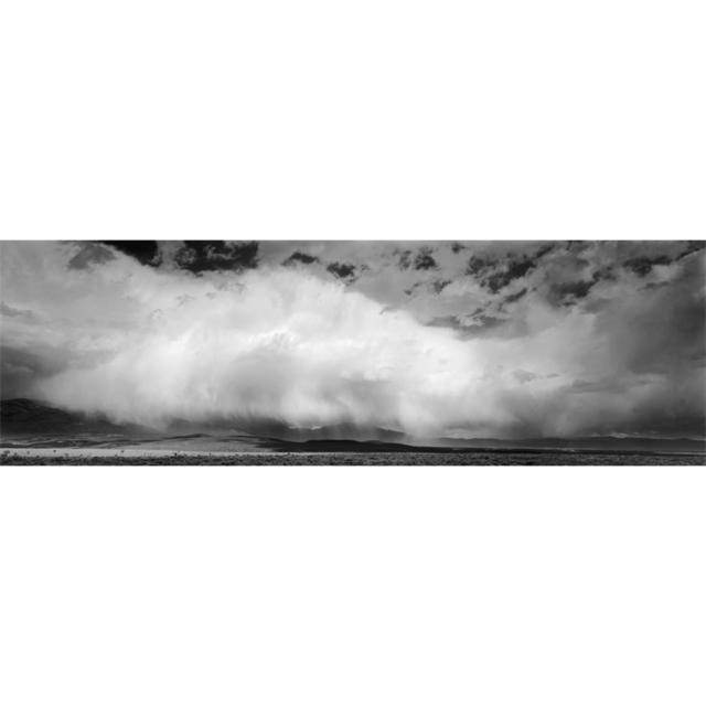 , 'Walking Rain, Rio Hondo Mesa, New Mexico,' , Valley House Gallery & Sculpture Garden