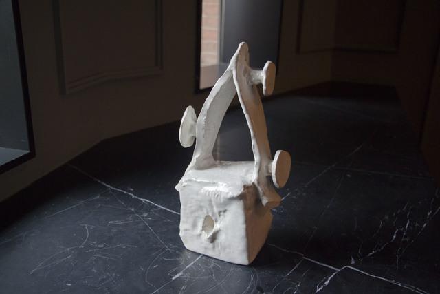 , 'White No. 8,' 2018, Matthew Liu Fine Arts