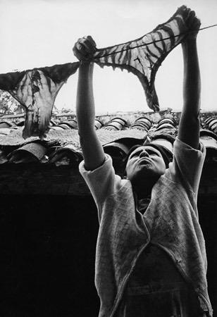 Graciela Iturbide, 'Untitled [Despues de la Matanza, La Mixteca, Oaxaca]', ca. 1980's, ROSEGALLERY