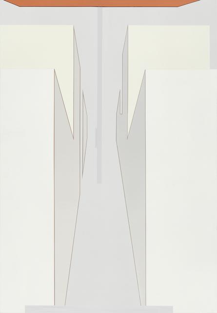 , 'O.T. (0912),' 2012, Galerie Kornfeld