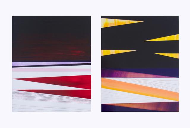 , 'Marte y Venus ,' 2014, Alfa Gallery