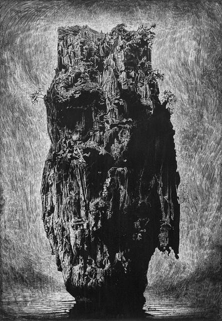 Matias Ercole, 'Untitled', 2015, Big Sur Galería