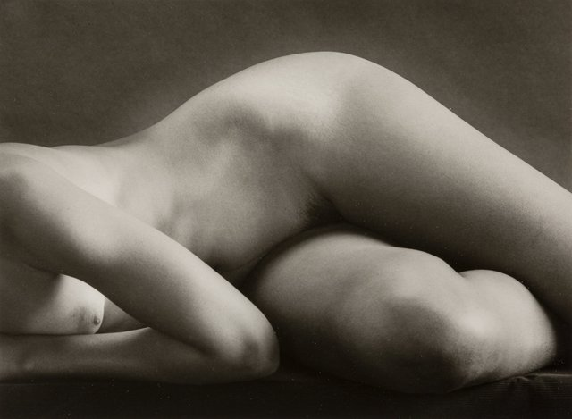 Ruth Bernhard, 'Dancers Hips', 1951-printed later, Photography, Gelatin silver, Heritage Auctions