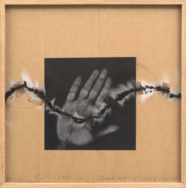 , 'Sic Transit Gloria Mundi,' 2014, Magazzino