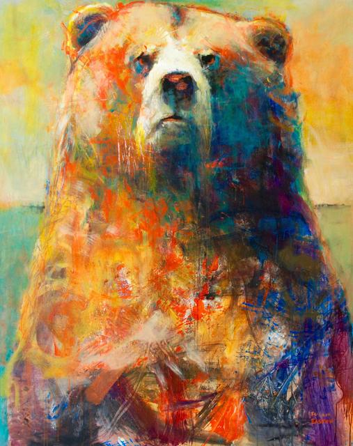 , 'Inagaddadavida,' , Beverly McNeil Gallery