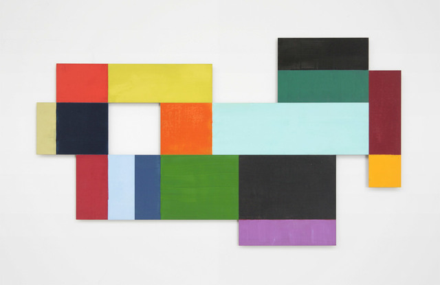 Charles Arnoldi, 'Secret Spot', 2006, Lora Schlesinger Gallery