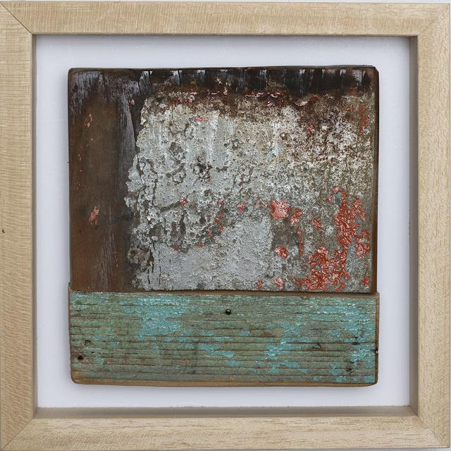 Stefano Sanna, 'recupero no. 162', 2019, SaSa Gallery
