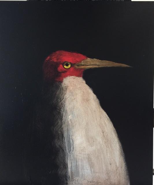 , 'Untitled (Bird) ,' 2015, Galerie Arcturus