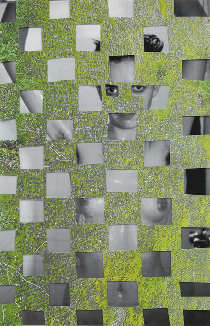 Siobhan Liddell, 'Puzzle IV', 2017, Visual AIDS Benefit Auction