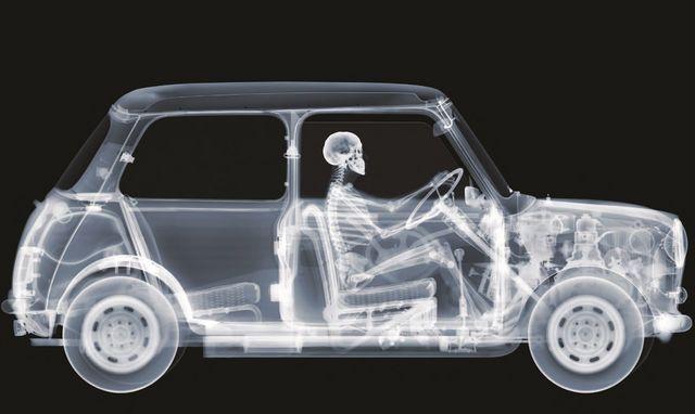 , 'Mini Driver,' 2012, Galerie de Bellefeuille