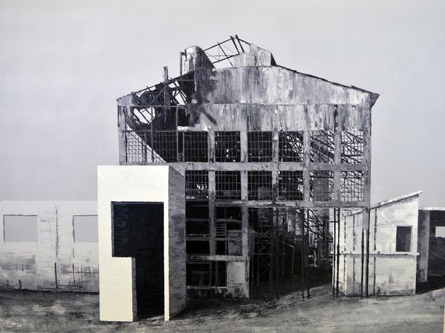 Gerardo Liranza, 'Reconversion', 2016, NG Art Gallery