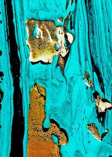 Thiago Li, 'Aqua', Other, Digital Art, Adriana Budich Arte Contemporáneo