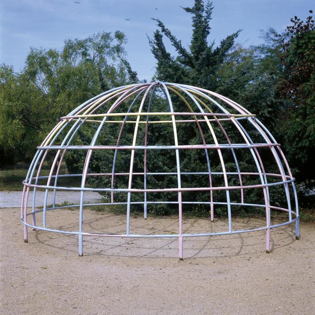 Nicolas Grospierre, 'Sculpture Park #1', 2005, Alarcón Criado