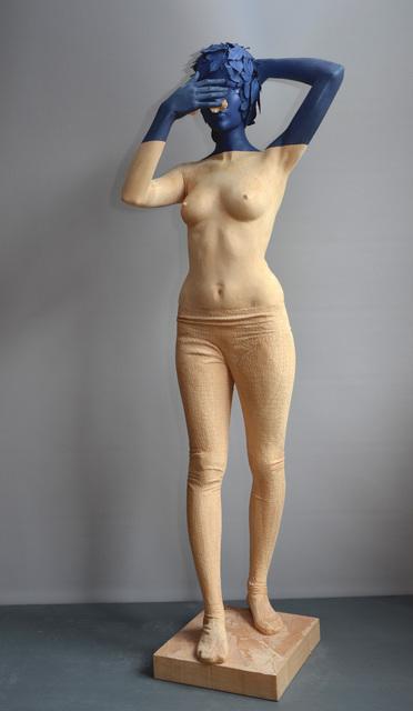 , 'Ciüria de Föies,' 2017, Zemack Contemporary Art