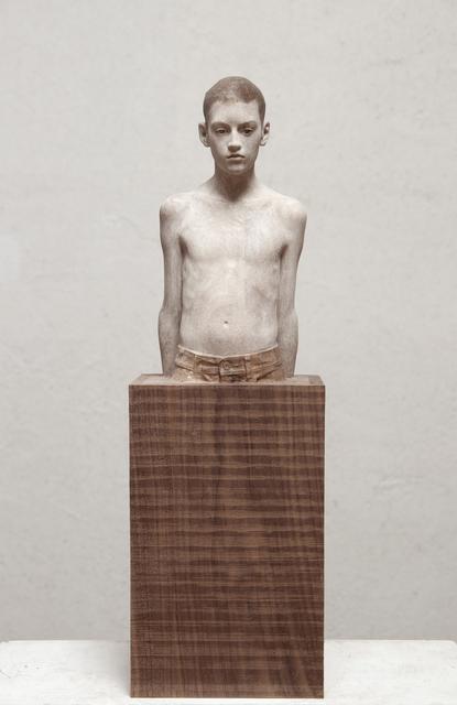 , 'Patrick (AP 2),' 2017, Accesso Galleria