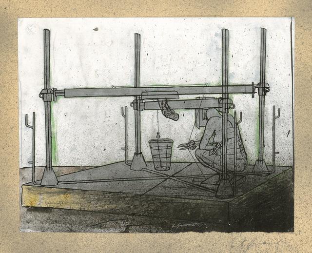 , 'Untitled,' 1966-1967, Galerie Bei Der Albertina Zetter