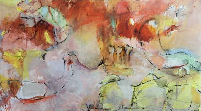 , 'Tango,' 2017, REDSEA Gallery