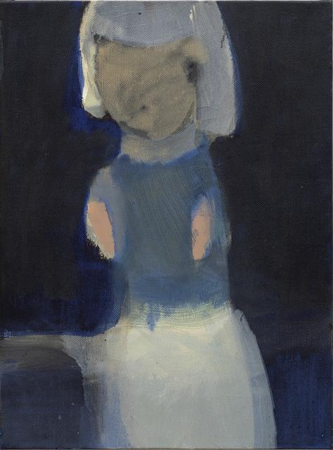, 'untitled,' 1996, Beck & Eggeling