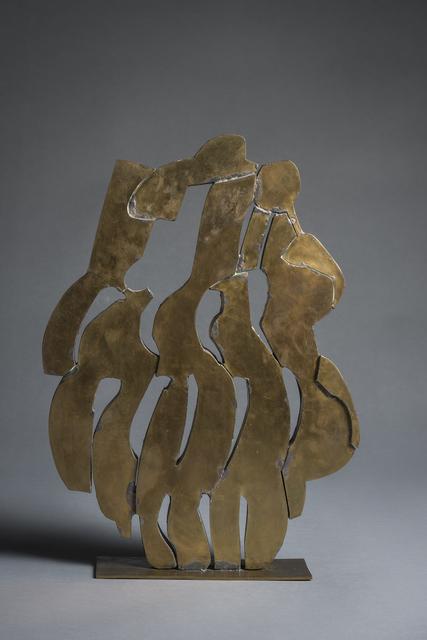 Pietro Consagra, 'Minneapolis', 1969, Galleria Fumagalli