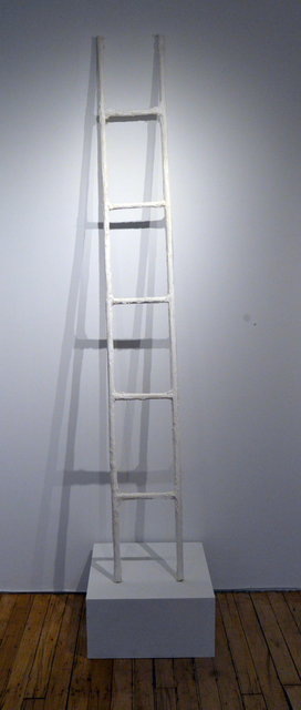 , 'Ladder,' , Carter Burden Gallery