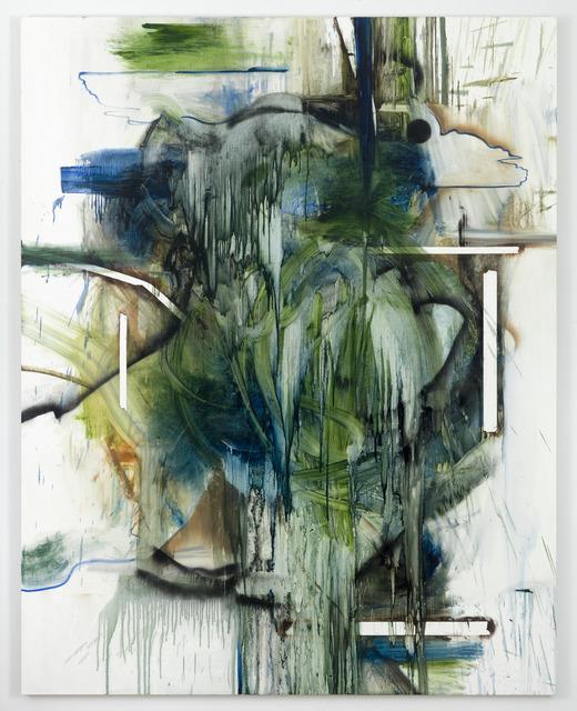 , 'Black Moon Socket,' 2013, Pilar Corrias Gallery