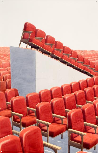 , 'Teatro Uno,' 2017, Fortes D'Aloia & Gabriel