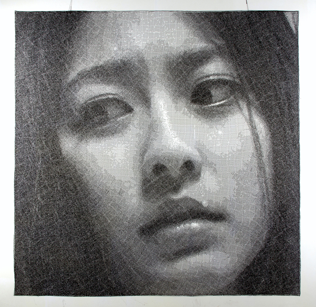 , 'Maya 7616,' 2011, KANG CONTEMPORARY