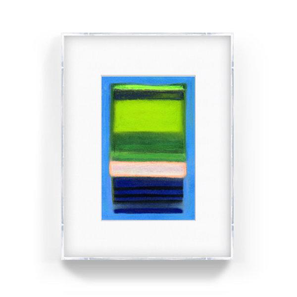Kristi Kohut, 'Chromatic Field #1', ca. 2016, Kristi Kohut Studio Gallery