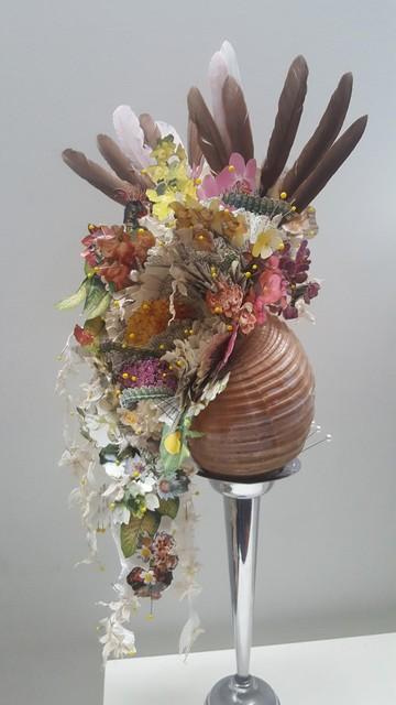 Sai-Wai Foo, 'Mollusk's Garden', 2019, Wagner Contemporary