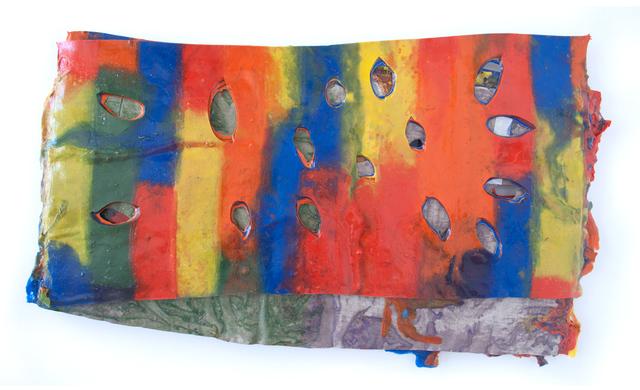 , 'Pour les Yeux de Paul Klee - 46 ans,' 2015, Galerie Olivier Waltman | Waltman Ortega Fine Art