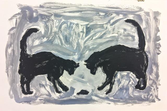 , 'Copy Cats IV,' 2017, Cross Contemporary Partners