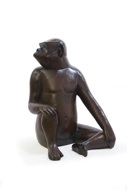 , 'Singe Avisé (Moyen),' 2005, Ben Brown Fine Arts