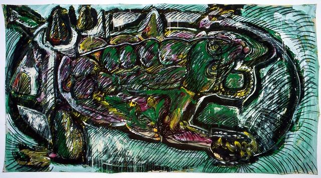 , 'Untitled,' 1983, Giorgio Persano