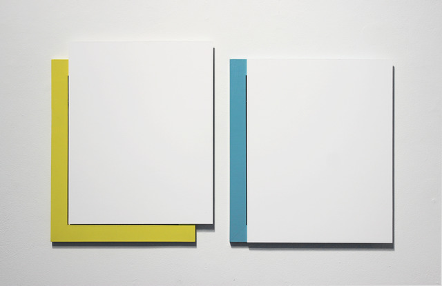 , 'Frame destination,' 2014, Josée Bienvenu