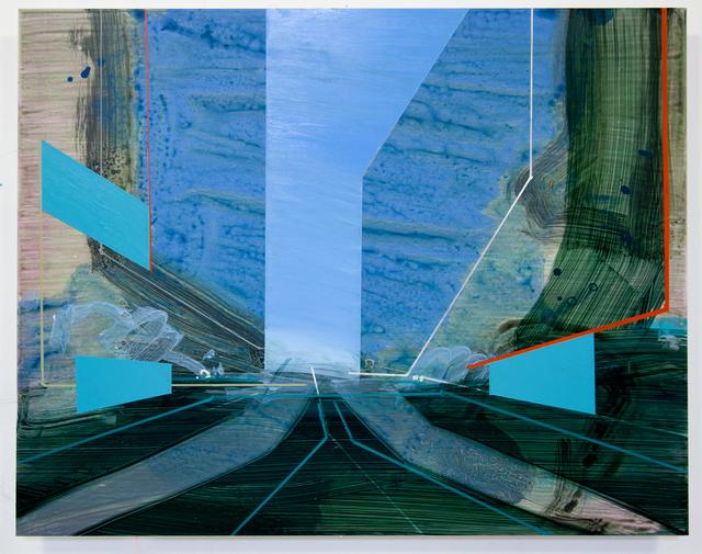 , 'Holborn Viaduct 3 ,' 2018, Alan Kluckow Fine Art