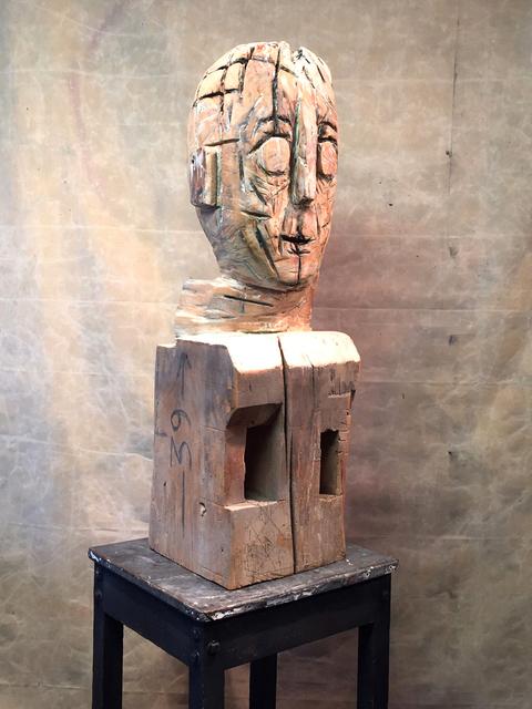 , 'SPK 39,' 2016, Abbozzo Gallery