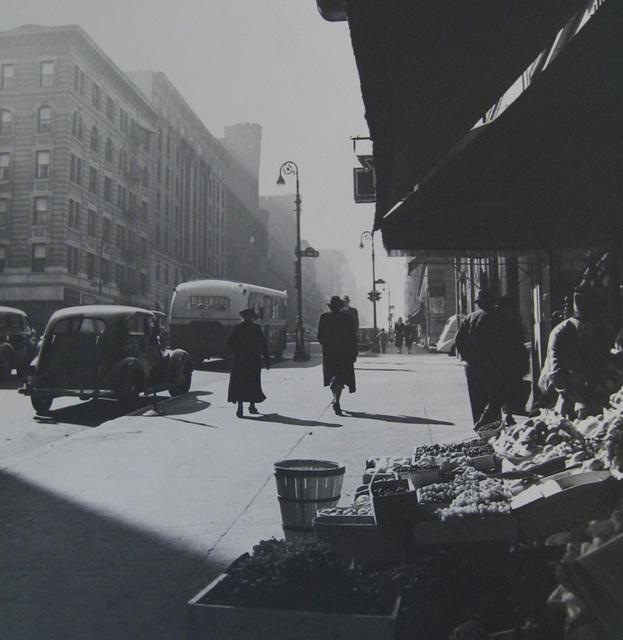 , 'City Fruit Garden,' 1934, PDNB Gallery