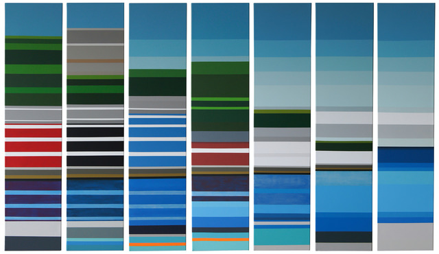 Patrick Pfau, 'Tobermory', 2011, Sarasin Art