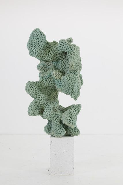 , 'Napalm Stone,' 2013, Nina Johnson