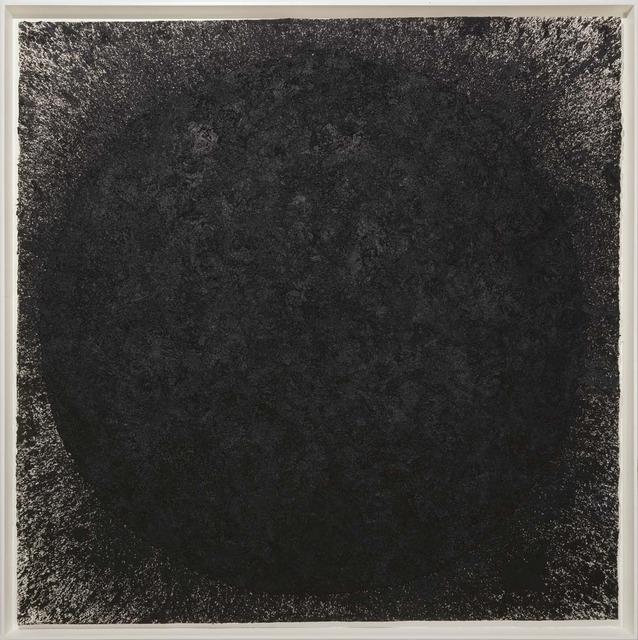 , 'Dreiser,' 2010, Gagosian