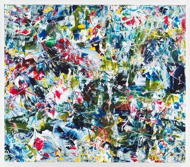 Michael Reafsnyder, 'Honey Mist (MMG#22585)', 2015, Galerie de Bellefeuille